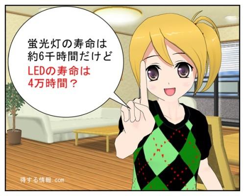蛍光灯LED寿命2_001