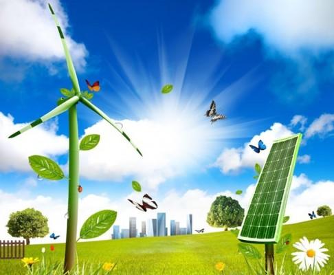 再生エネルギーの未来