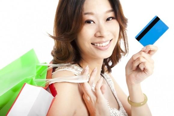 買い物カード